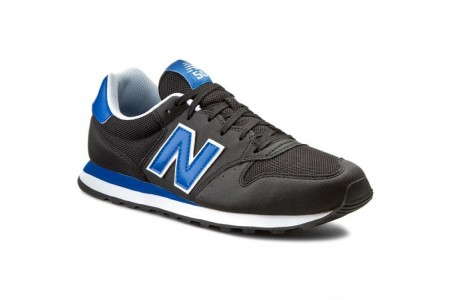 New Balance Sneakers Classics GM500LY Noir vente