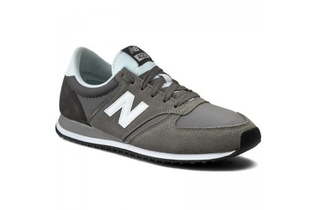 Black Friday 2020 | New Balance Sneakers U420CGW Gris vente
