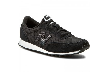 Black Friday 2020 | New Balance Sneakers WL410BL Noir vente