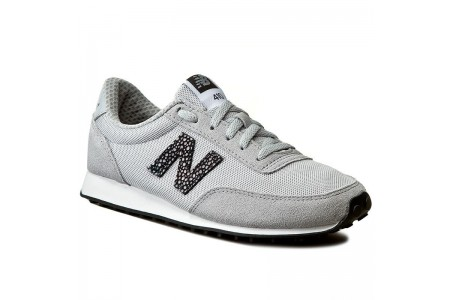 Black Friday 2020 | New Balance Sneakers WL410BU Gris vente