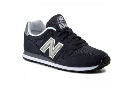 Black Friday 2020 | New Balance Sneakers ML373NAY Bleu marine vente