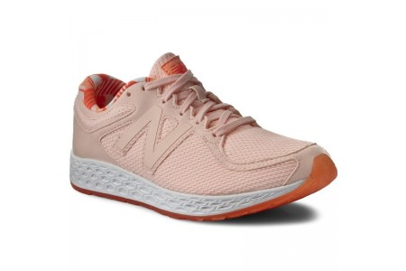 New Balance Chaussures WLZANTDB Orange vente