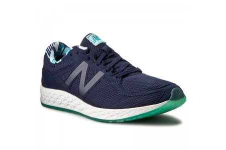 Black Friday 2020 | New Balance Chaussures WLZANTDA Bleu marine vente