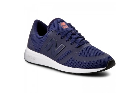 Black Friday 2020 | New Balance Sneakers MRL420NP Bleu marine vente
