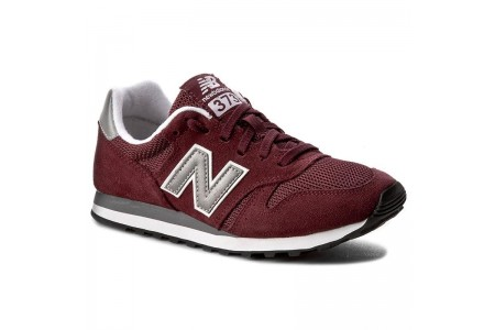 Black Friday 2020 | New Balance Sneakers ML373BN Bordeaux vente