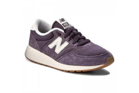 New Balance Sneakers WRL420TB Violet vente