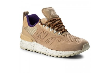 Black Friday 2020 | New Balance Sneakers TBATRA Beige vente