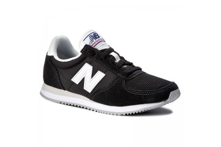 Black Friday 2020 | New Balance Sneakers U220BK Noir vente