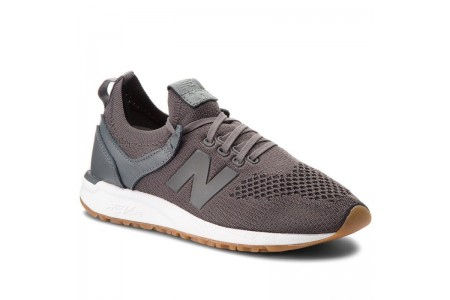 Black Friday 2020 | New Balance Sneakers WRL247SY Gris vente