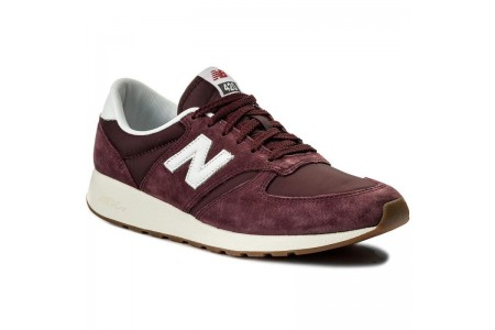 New Balance Sneakers MRL420SS Bordeaux vente