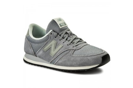 Black Friday 2020 | New Balance Sneakers WL420NBA Gris vente