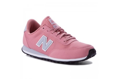 New Balance Sneakers WL410DPG Rose vente