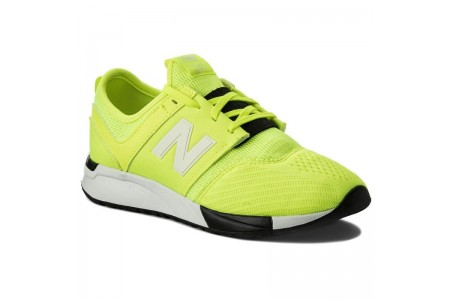 Black Friday 2020 | New Balance Sneakers KL247C8G Jaune vente