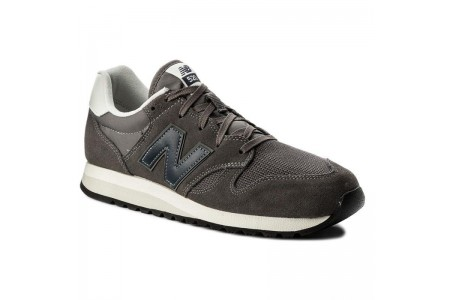 New Balance Sneakers U520CL Gris vente