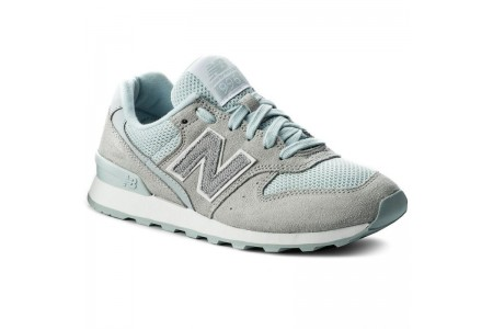 New Balance Sneakers WR996LCC Gris vente