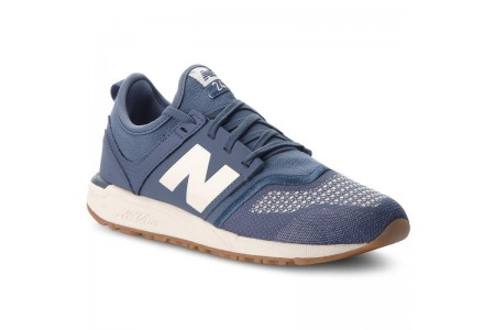 Black Friday 2020 | New Balance Sneakers WRL247TD Bleu marine vente