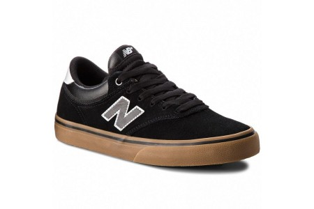 New Balance Tennis NM255BKG Noir vente