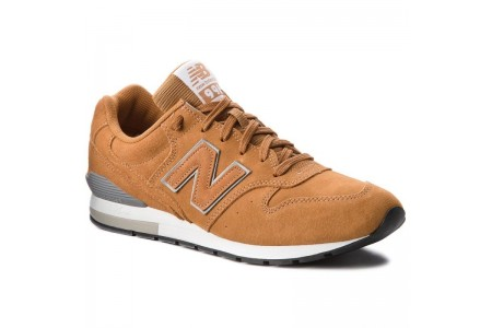 New Balance Sneakers MRL996SD Marron vente
