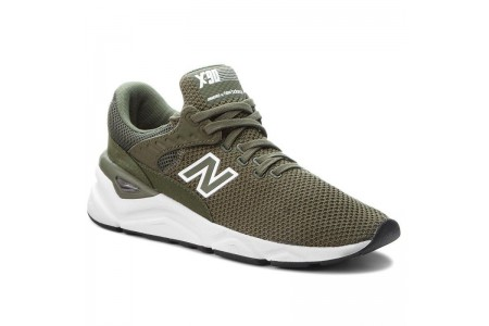Black Friday 2019 : New Balance Sneakers MSX90CRH Vert vente