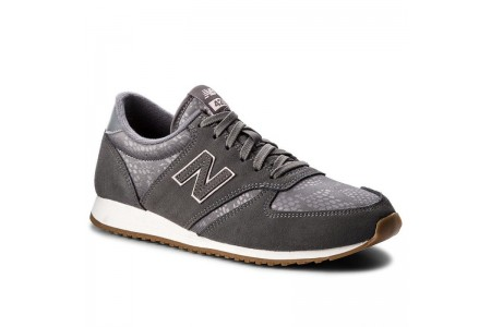 New Balance Sneakers WL420GPG Gris vente