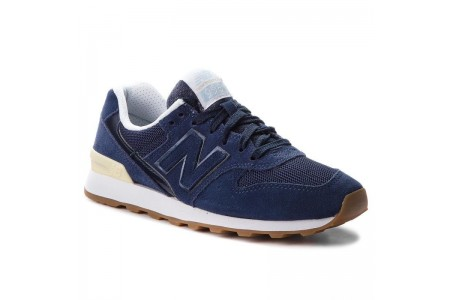 Black Friday 2020 | New Balance Sneakers WR996FSC Bleu marine vente