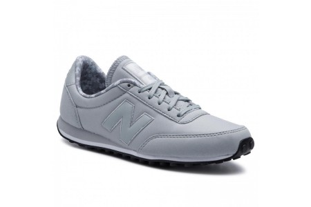New Balance Sneakers WL410GRG Gris vente