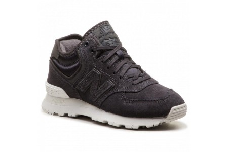 New Balance Sneakers WH574BB Gris vente