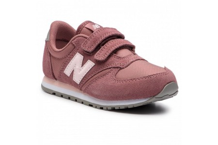 New Balance Sneakers YV420PP Rose vente