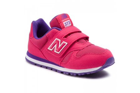 New Balance Sneakers YV373PY Rose vente