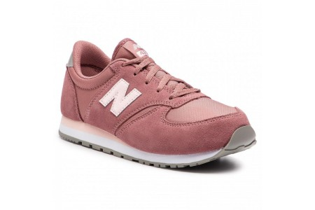 New Balance Sneakers YC420PP Rose vente