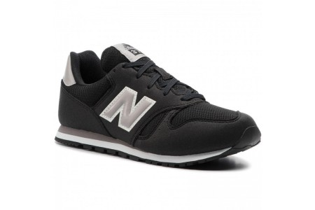 Black Friday 2020 | New Balance Sneakers YC373BG Noir vente