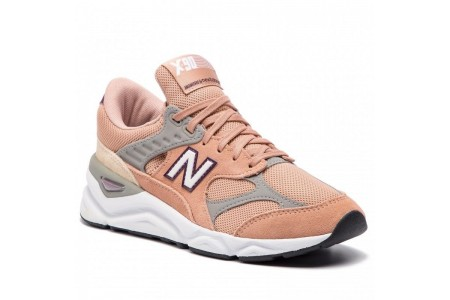 New Balance Sneakers WSX90RPA Orange vente