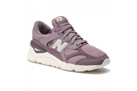 New Balance Sneakers WSX90RCA Violet vente