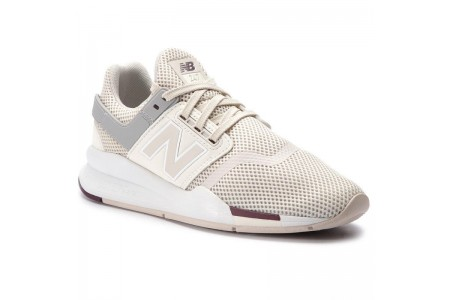 Black Friday 2020 | New Balance Sneakers WS247TRE Beige vente