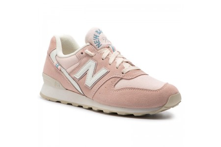 New Balance Sneakers WR996YD Rose vente