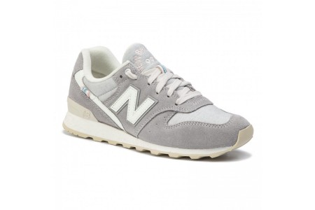 New Balance Sneakers WR996YC Gris vente