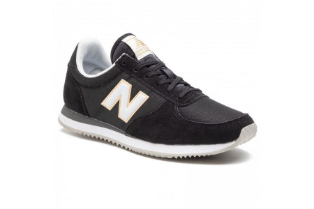 Black Friday 2020 | New Balance Sneakers WL220TPB Noir vente
