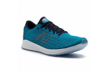 Black Friday 2020 | New Balance Chaussures MZANPDO Bleu vente