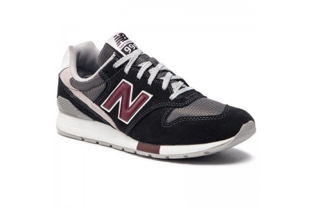 Black Friday 2019 : New Balance Sneakers MRL996WK Multicolore Noir vente