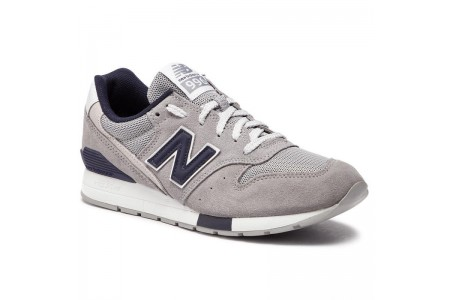 New Balance Sneakers MRL996WG Gris vente