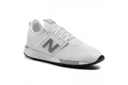 New Balance Sneakers MRL247OM Blanc vente
