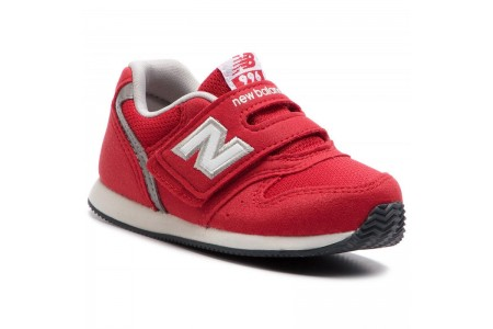 New Balance Sneakers IV996CRD Rouge vente