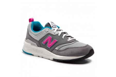 Black Friday 2020 | New Balance Sneakers GR997HAH Gris vente