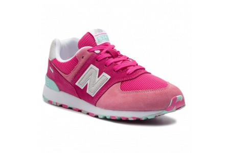 Black Friday 2020 | New Balance Sneakers GC574UJB Rose vente