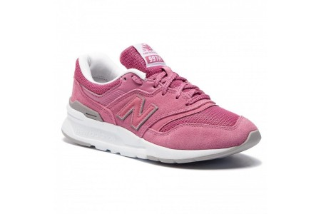 New Balance Sneakers CW997HCB Rose vente