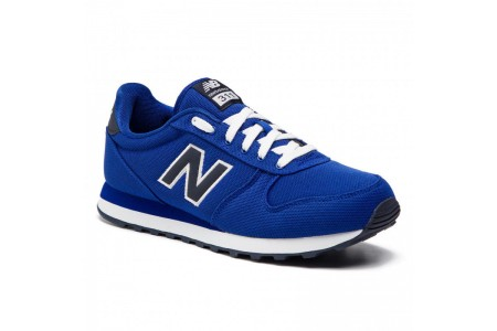 New Balance Sneakers ML311PB Bleu marine vente
