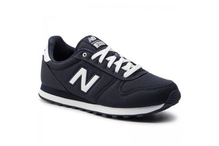 New Balance Sneakers ML311PC Bleu marine vente