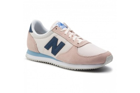 New Balance Sneakers WL220AA Rose vente