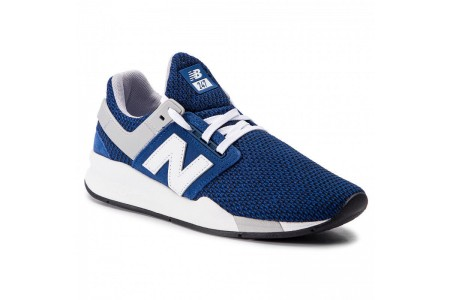 Black Friday 2020 | New Balance Sneakers MS247FK Bleu marine vente