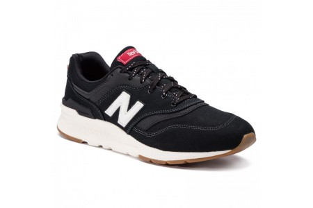Black Friday 2019 : New Balance Sneakers CM997HDD Noir vente